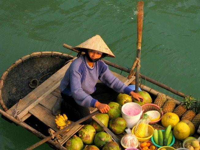 10 Days Flavors of Vietnam Culinary Holidays