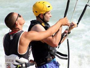 8 Days Kite Surf Camp in Bairro, Portugal