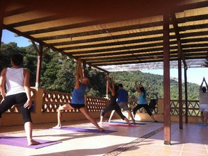 8 Days Family Yoga Retreat in Spain