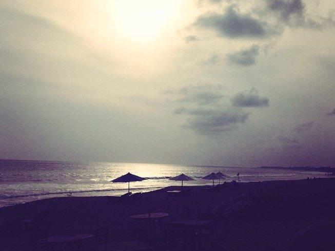5 Days Yoga Retreat in Bali, Indonesia