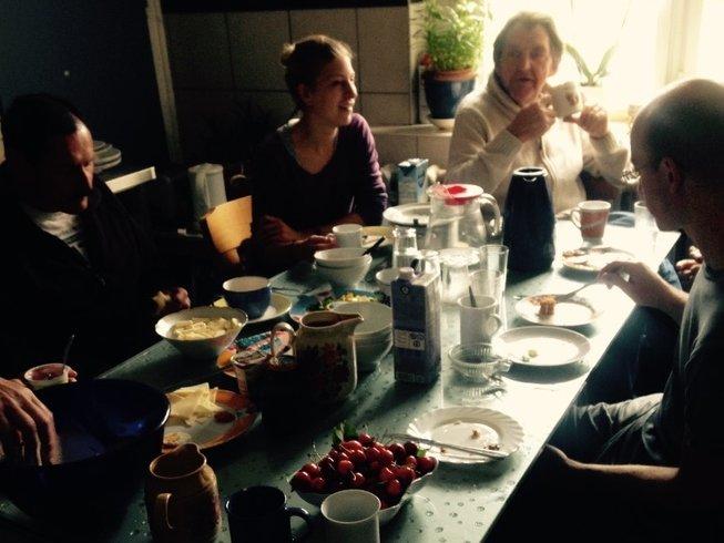 30 jours en stage de yoga Karma et de méditation Life School en Allemagne