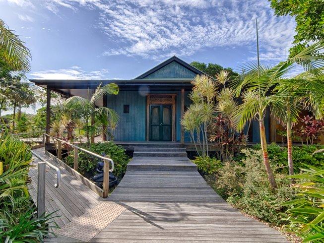 6 Days Byron Bay Yoga Retreat Australia