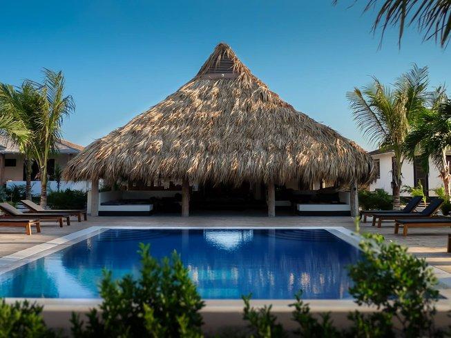 8 Days SUP Kite and Yoga Retreat in Bonaire