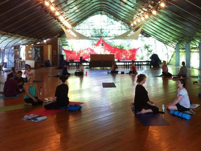 25 Days 200-Hour Yoga Teacher Training in Brazil
