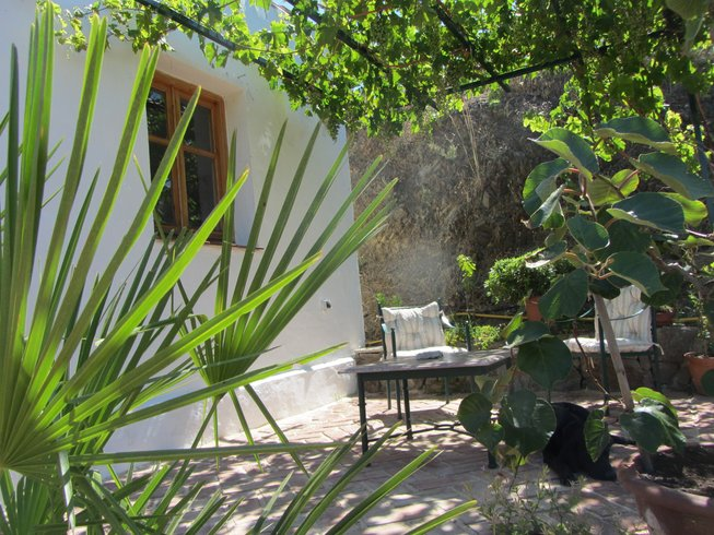 6 Days Meditation and Restorative Yoga Retreat in Malaga, Spain
