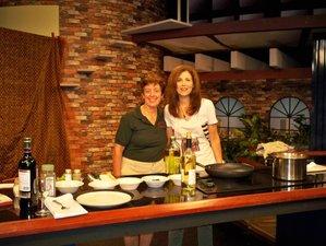 8 Days Maria Liberati Italian Cooking Holidays
