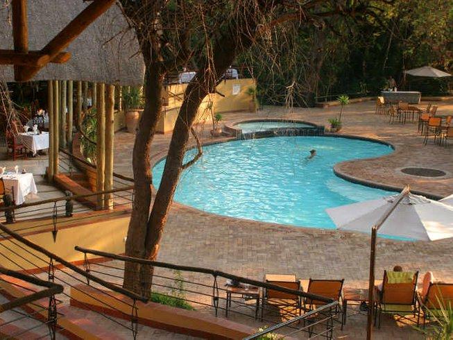 14 Days Budget Safari in Botswana, Namibia, and Zimbabwe