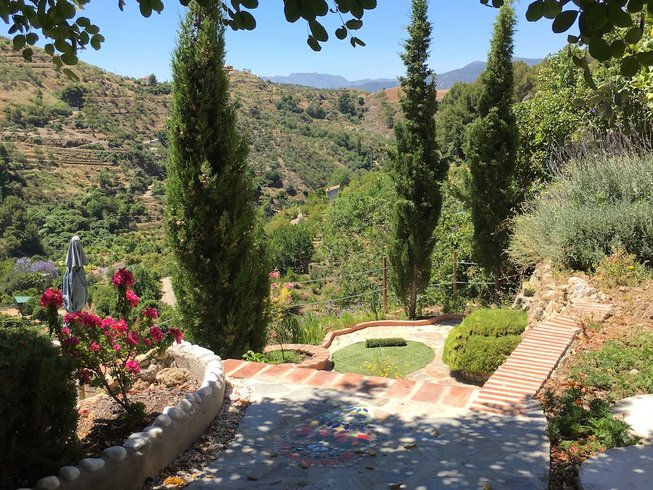 7 Days Refreshing Yoga Retreat in Spain