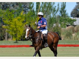 4 Day Polo and Trail Riding Holiday in Cordoba