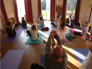 4 Days Spring Weekend Yoga Retreat at Braziers Park in Oxfordshire, UK