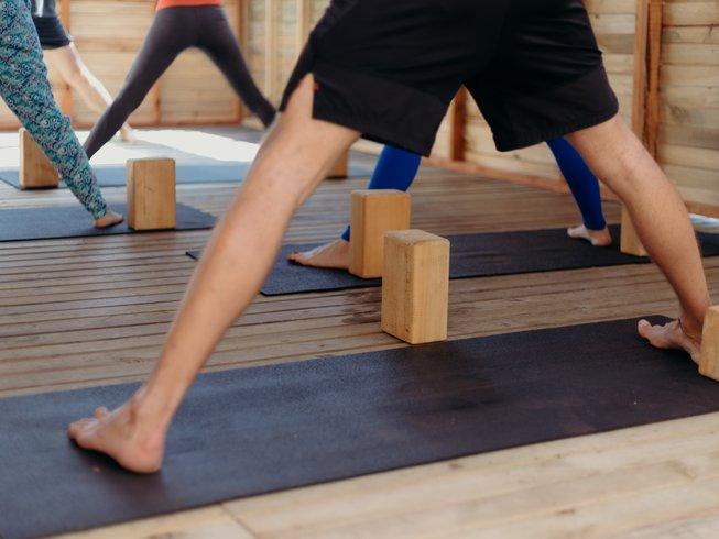 28 Tage Ayurveda, Meditation und Yoga Retreat in Kolumbien