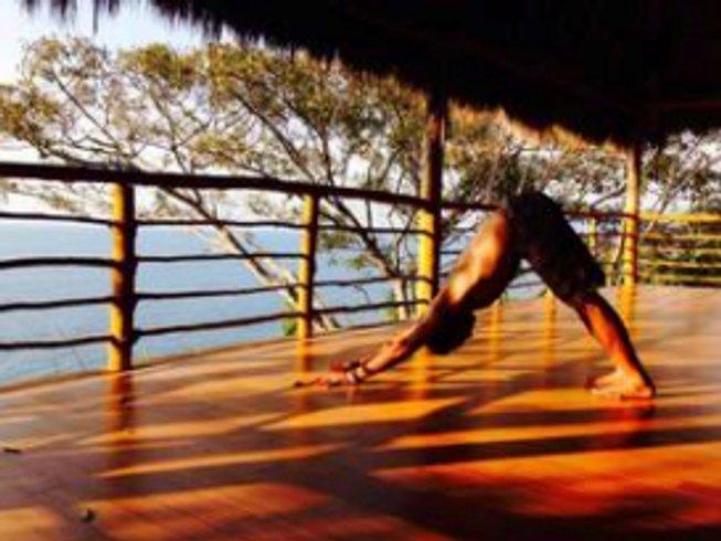 8 Days Yoga Retreat in Mexico