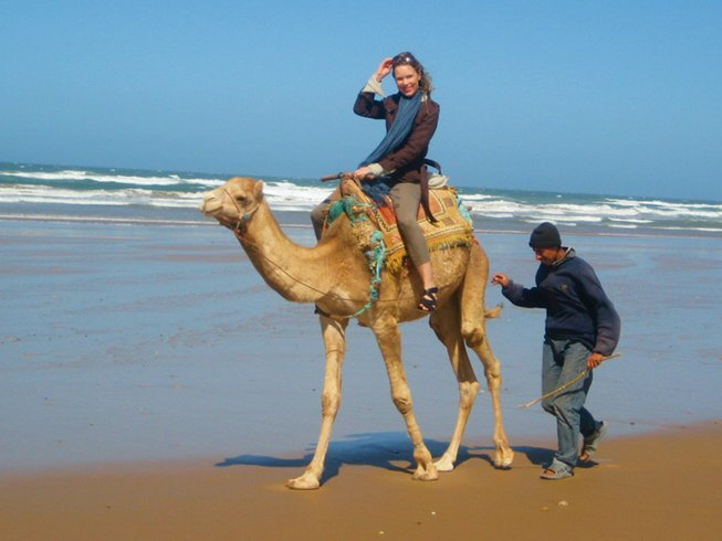 10 Days Culinary Holiday in Morocco