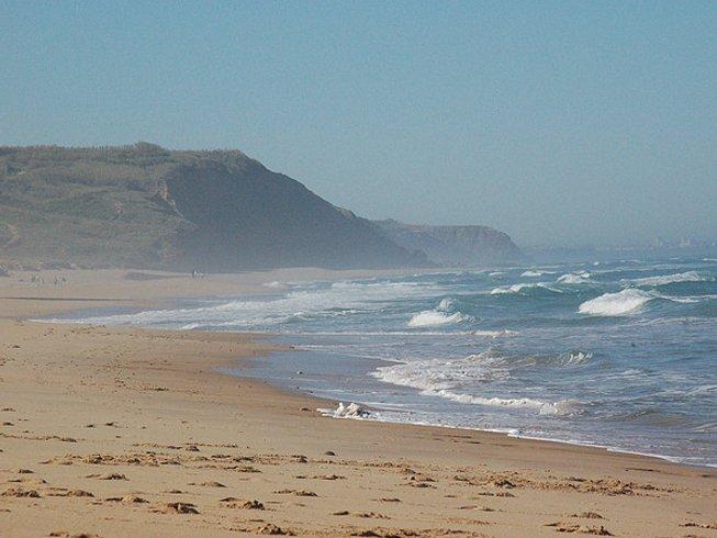 6-Daagse Alle Niveau's Surf en Yoga Retraite in Lissabon, Portugal