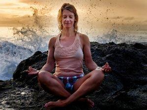 14 días retiro de surf y yoga en Cabuya, Costa Rica