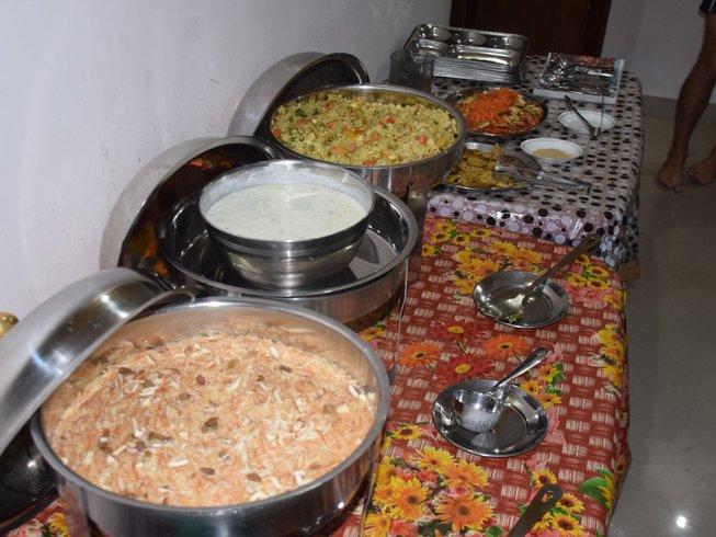 8 Days 'Health and Holiday' Meditation and Yoga Retreat in Rishikesh, India