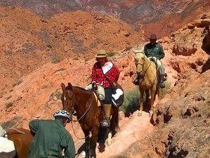 8 Day Horseback Riding Holiday in the Quebrada de Humahuaca