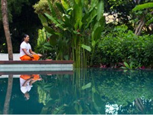 4 Days Yoga and Surf Program in Bali, Indonesia