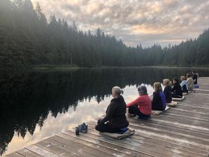 "3 Day ""Come As You Are"" Just for Ladies Yoga Retreat in Maple Ridge, British Columbia"