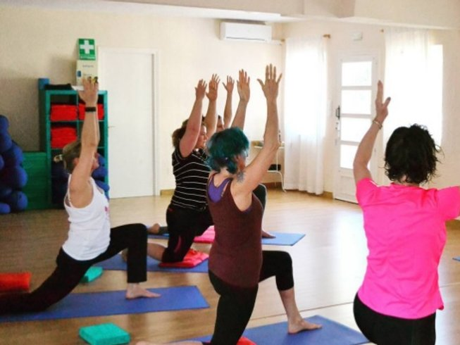 6 Tage Makeover des Lebens und Yoga Retreat in Alicante, Spanien