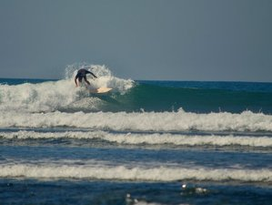 4 Days Paradise Surf Camp in Guerrero, Mexico