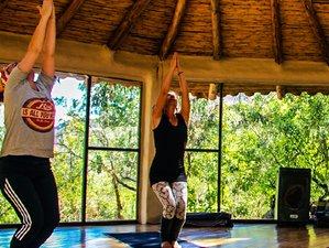 8 Days Global Awakening and Winter Solstice Yoga Retreat Cusco Area, Peru