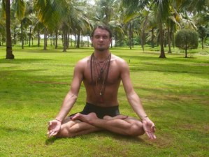 3-Daagse Tantra Yoga Retraite in Harrogate