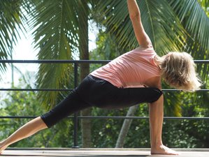 4 Days Tropical Island Relaxation and Yoga Holiday in Galle, Sri Lanka