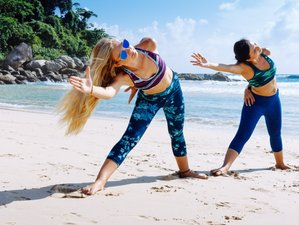 5 días de retiro de aventura y yoga en Phuket, Tailandia