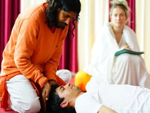 200 Hours Kundalini Yoga TTC (Yogi Bhajan / Traditional Style) in Rishikesh, India