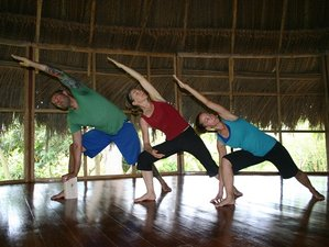 3 Days Yoga Holiday and Natural Conservation in Peru