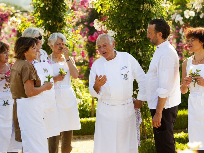 6 Days Provence Cooking Vacations in France