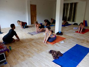 7 Day Manali Yoga with Adventure Activities in Manali