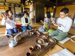10 Days Village Traditions Culinary Holiday in Japan