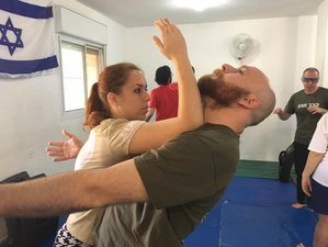 7 Day Ultimate Krav Maga Training Camp in Maale Adumim, Judea and Samaria Area