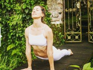 5 jours en stage de yoga et plaisir des sens dans le Var, France