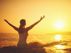 8 Tage Yoga Enjoy und Relax Summer Breeze Retreat zwischen Bäumen und Wäldern in Messini