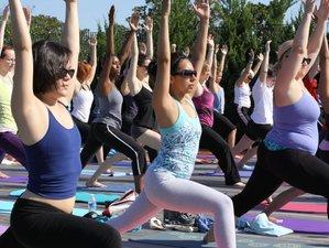 3 Day Jiva Yoga Festival 2021 in Ocean Park, Washington