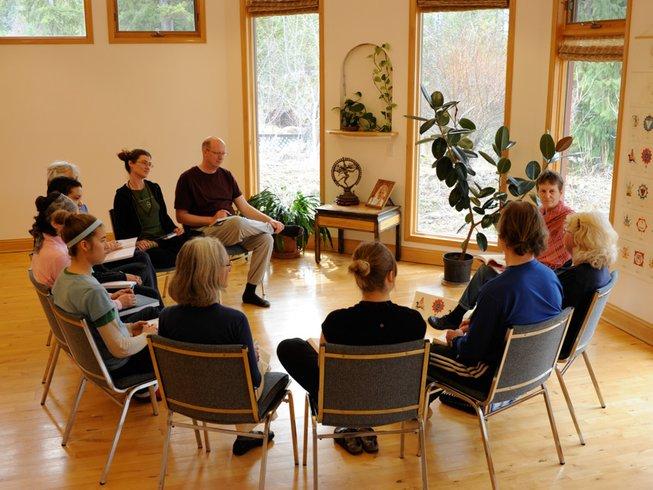 4 Days Personal Yoga Retreat in British Columbia