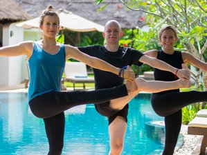 5 Day Heal Your Heart Yoga Holiday in Siem Reap