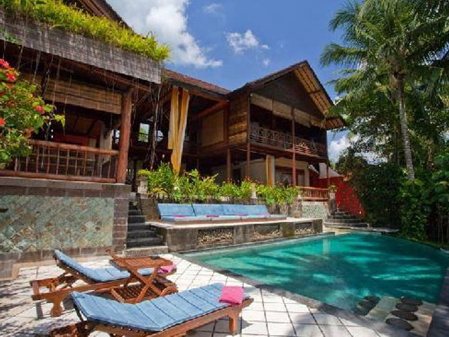 8 Days Transcendental  Meditation, Yoga Retreat in Bali, Indonesia