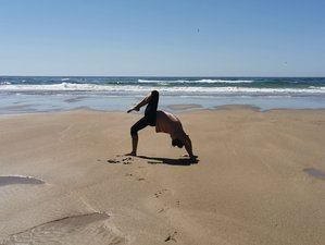 7 Days Yoga, Meditation and Soul Food Retreat at Nature Lodge in Odeceixe, Portugal