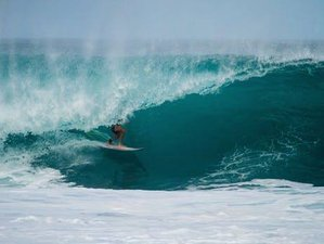 15 Days Delightful Surf Camp Southern Province, Sri Lanka