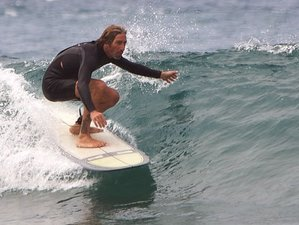 6 Days Formula Surf Camp in Sardinia, Italy
