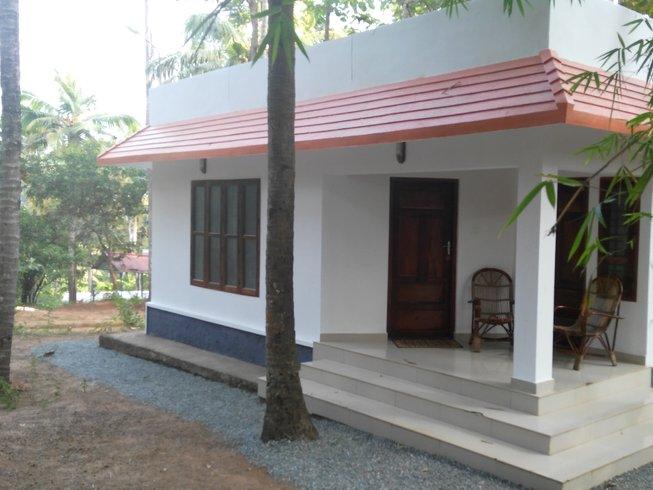 6-Daagse Meditatie en Yoga Retraite in Kerala, Indië