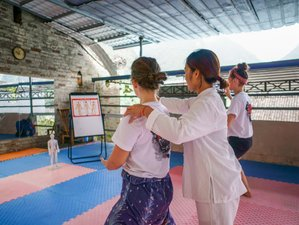 7 Days All Levels Meditation, Qigong, and Tai Chi Retreat in Yangshuo, China