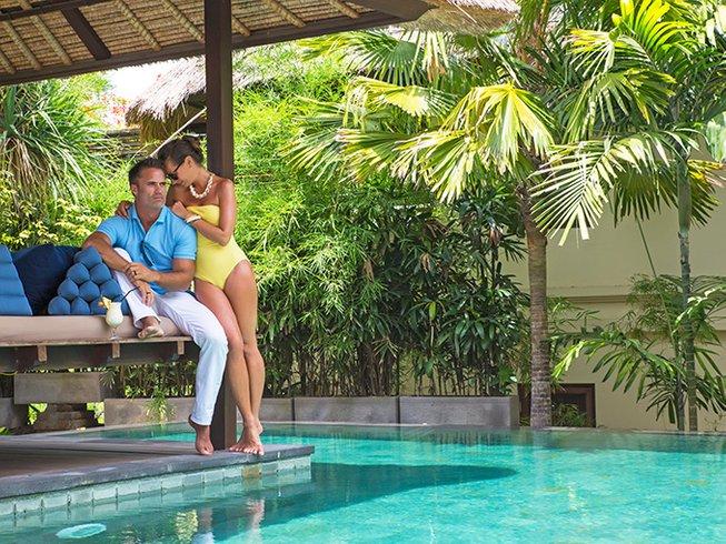 8 Days Indulging Meditation and Yoga Retreat Bali