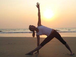 8 Days Iyengar Yoga Retreat and Paddle Surf in stunning Tavira, Portugal