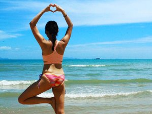11 Days Alchemy 1 and Yoga Holiday in Koh Samui, Thailand