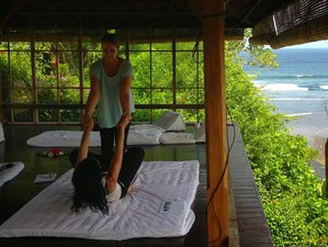8-Daagse Leer Thai-Yoga Massage in Bali, Indonesië